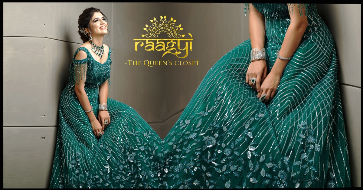 Autumn Collection 2020 - Raagyi